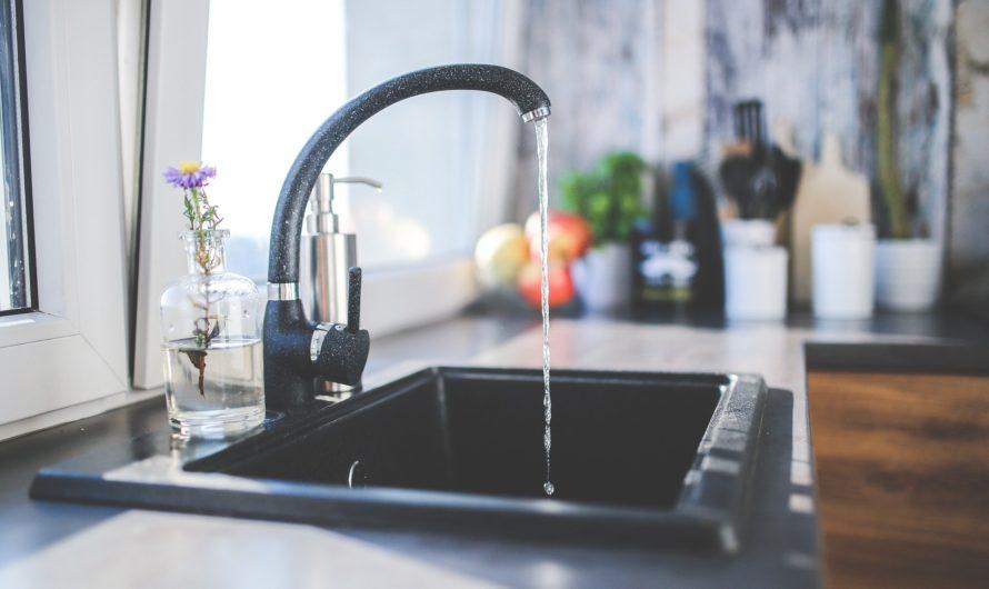 10 solutions pour économiser l'eau et réduire votre facture