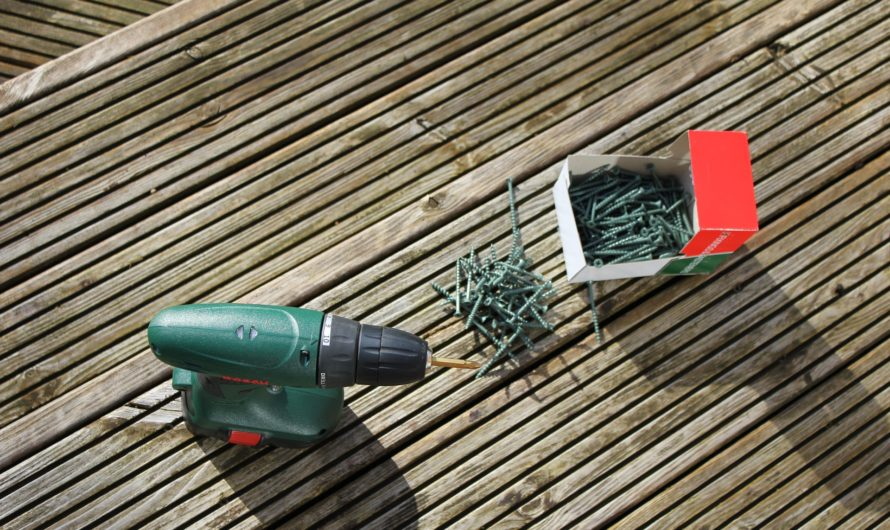 Conseils pour bien construire une terrasse en bois